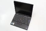郵送でThinkPad X40のSSD換装を承りました。