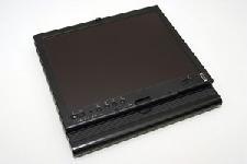 ThinkPad X41 TabletのSSD換装(HANA MICRON製SSD)を承りました。