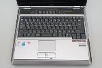 元旦にFMV-BIBLO NB75M/Tのハードディスク交換、リカバリーを承りました。