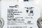 Seagate ST31000340AS(FW:SD15)のデータ復旧、ロック解除を承りました。