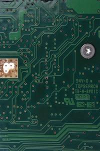 ハードディスク基板