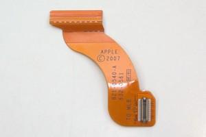 MacBook AirのHDDフレキシブルケーブル