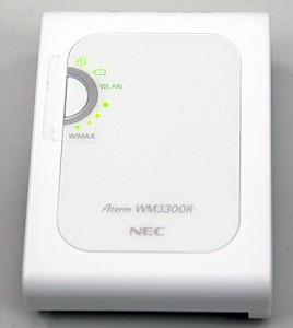 WM3300R
